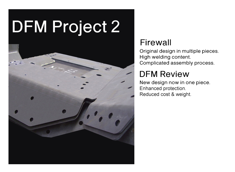 DESIGNFORMANUFACTUREfirewall